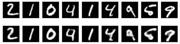 convolutional autoencoder